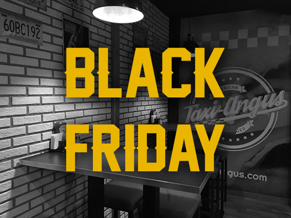 BLACK FRIDAY | La historia del Black Friday